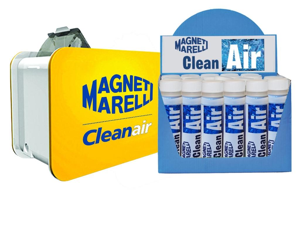 Magneti AirCleaner